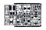 ITALERI 777 DAF 3600 SPACE CAB 1/24_